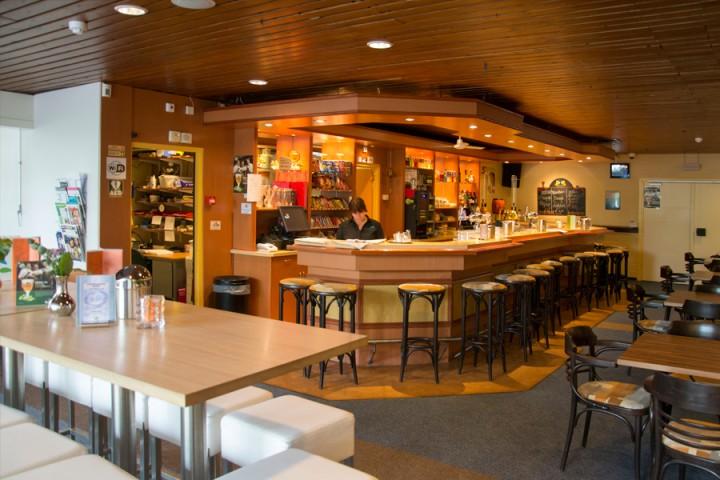 bestaande bar