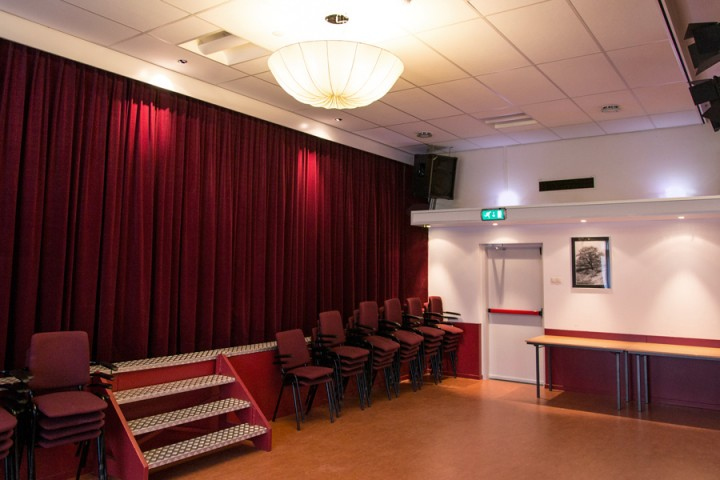 hilt theater zaal na