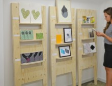 Meubilair Mini Galerie