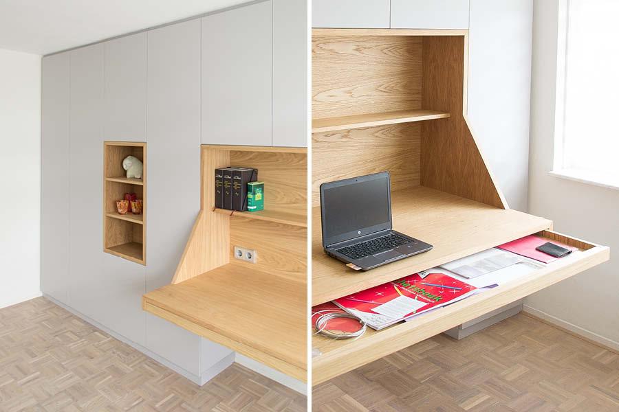 Eiken bureau
